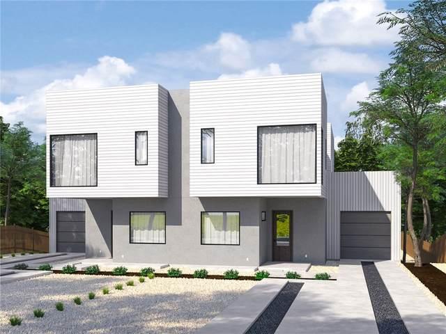 1703 Woodland Ave, Austin, TX 78741 (#4010984) :: Lauren McCoy with David Brodsky Properties