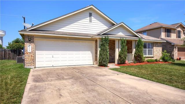 1504 Cora Marie Dr, Pflugerville, TX 78660 (#4011404) :: Forte Properties