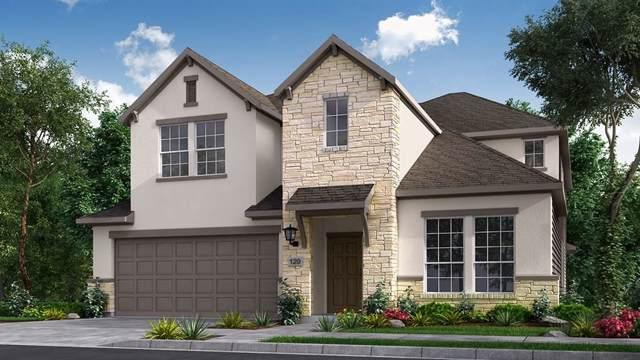4605 Lucabella Ln, Leander, TX 78641 (#4013043) :: Douglas Residential