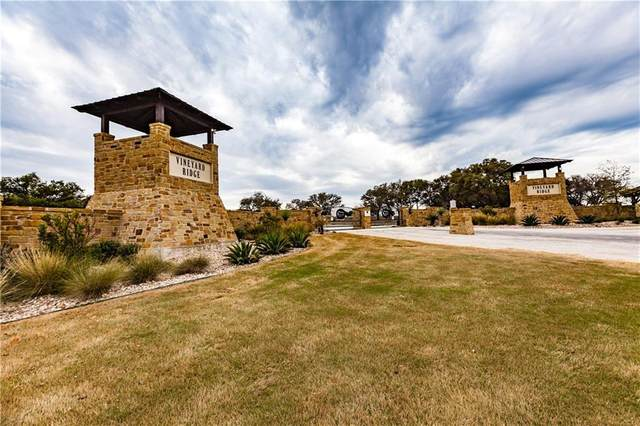 9 Thriving Oak Dr, Fredericksburg, TX 78624 (#4021262) :: Ben Kinney Real Estate Team