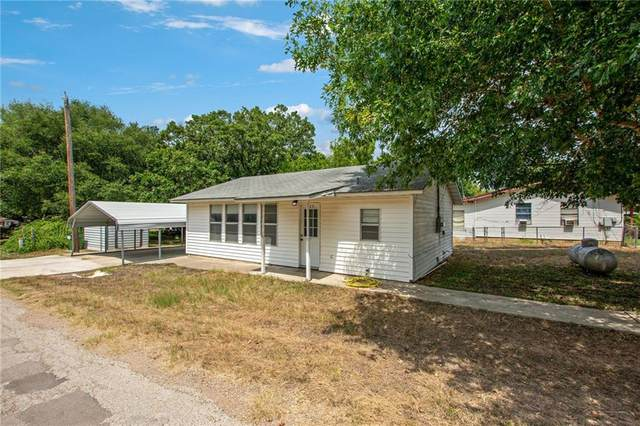 124 Marlin St, Mcdade, TX 78650 (#4023201) :: RE/MAX IDEAL REALTY