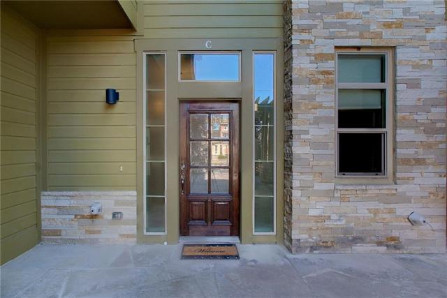 2017 Simond Ave C, Austin, TX 78723 (#4023259) :: Ana Luxury Homes