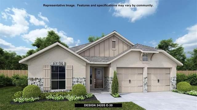 13213 Carol Lawler Ln, Manor, TX 78653 (MLS #4023414) :: Brautigan Realty