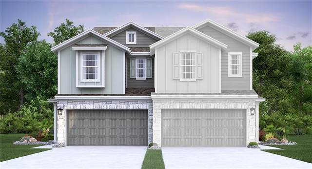 15204A Spruce Frost Ln, Del Valle, TX 78617 (#4023607) :: All City Real Estate