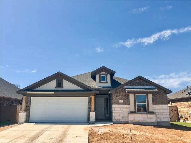 1312 Chad Dr, Round Rock, TX 78665 (#4030296) :: Zina & Co. Real Estate