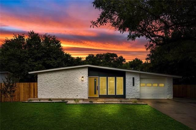 5106 Greenheart Dr, Austin, TX 78745 (#4032293) :: Ana Luxury Homes