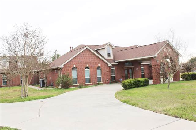 1003 T H Johnson Dr, Taylor, TX 76574 (#4035096) :: The Perry Henderson Group at Berkshire Hathaway Texas Realty