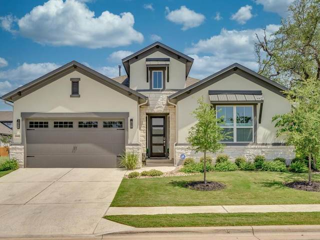3848 Broadway Path, Round Rock, TX 78681 (#4045258) :: Green City Realty