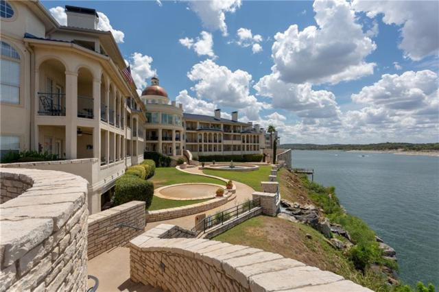 3404 American Dr #3126, Lago Vista, TX 78645 (#4047991) :: KW United Group