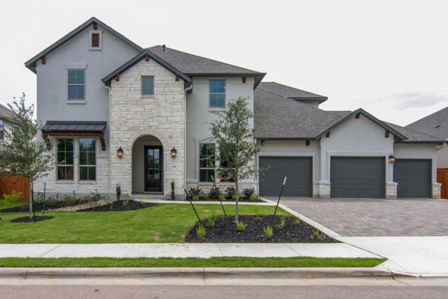 272 Axis Loop, Georgetown, TX 78628 (#4052323) :: Papasan Real Estate Team @ Keller Williams Realty