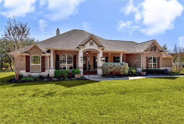 337 Yorks Xing, Driftwood, TX 78619 (#4053265) :: The Perry Henderson Group at Berkshire Hathaway Texas Realty