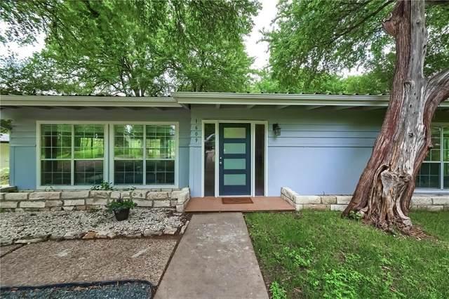 1609 Sylvan Dr, Austin, TX 78704 (#4055257) :: The Perry Henderson Group at Berkshire Hathaway Texas Realty