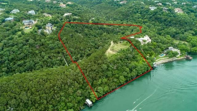 1103 N Weston Ln, Austin, TX 78733 (#4056037) :: Papasan Real Estate Team @ Keller Williams Realty