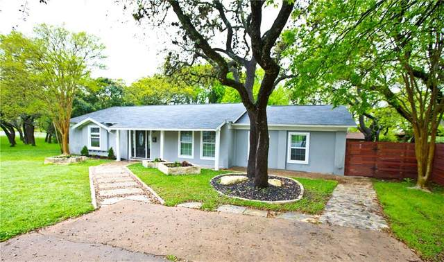5718 Highland Hills Dr, Austin, TX 78731 (#4057523) :: Umlauf Properties Group