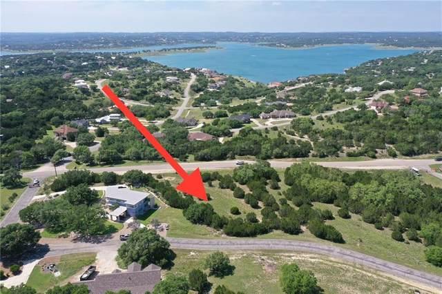 215 San Salvadore Dr, Canyon Lake, TX 78133 (#4063335) :: Papasan Real Estate Team @ Keller Williams Realty