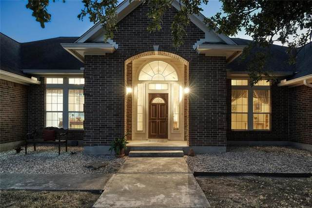 151 Crim Ln, Elgin, TX 78621 (#4079050) :: Zina & Co. Real Estate