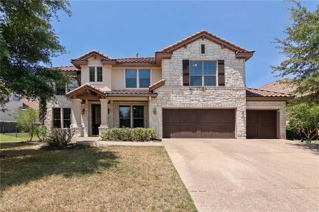 11501 Woodland Hills Trl, Austin, TX 78732 (#4083070) :: R3 Marketing Group