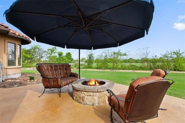 100 Water Stone Cv, Georgetown, TX 78628 (#4083294) :: Ben Kinney Real Estate Team