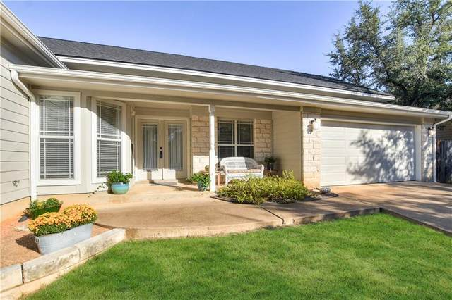 407 Errol Dr, Spicewood, TX 78669 (#4085119) :: Lauren McCoy with David Brodsky Properties