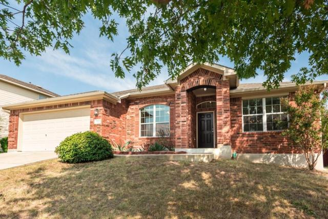 1121 Iron Horse, Leander, TX 78641 (#4085136) :: The Perry Henderson Group at Berkshire Hathaway Texas Realty