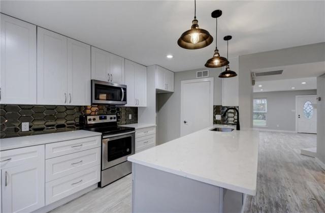 6632 E Hill Dr, Austin, TX 78731 (#4091174) :: Papasan Real Estate Team @ Keller Williams Realty