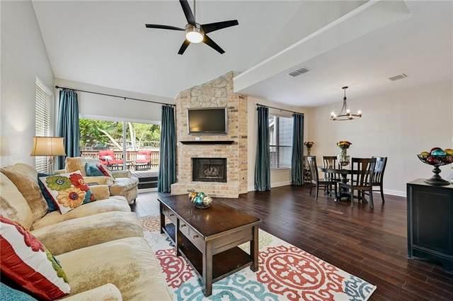 8504 Cima Oak Ln A-11, Austin, TX 78759 (MLS #4093054) :: Vista Real Estate