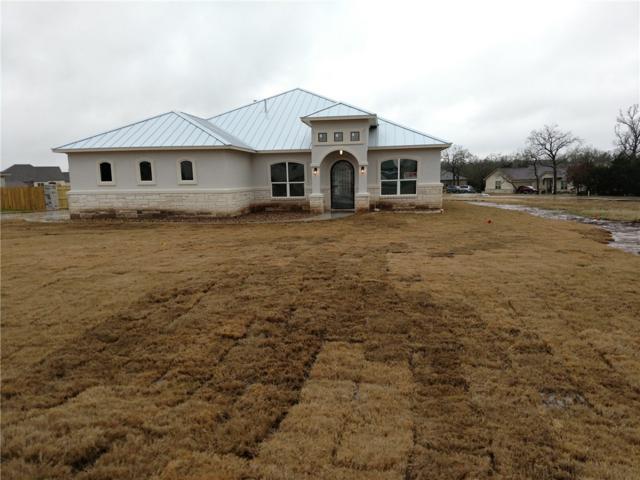 105 Lightfoot Trl, Bastrop, TX 78602 (#4093129) :: The Heyl Group at Keller Williams