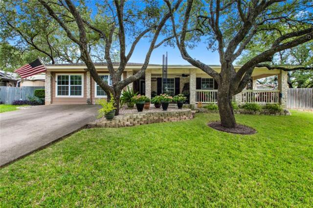 306 S Blue Ridge Pkwy, Cedar Park, TX 78613 (#4093689) :: The ZinaSells Group