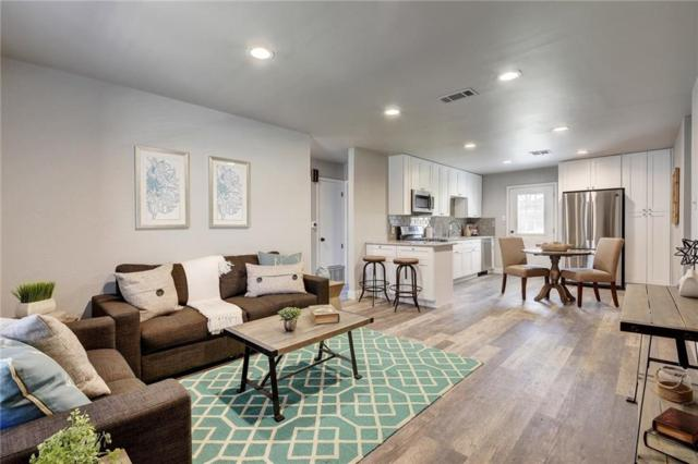 2509 Sweet Clover Dr, Austin, TX 78745 (#4093890) :: The Perry Henderson Group at Berkshire Hathaway Texas Realty
