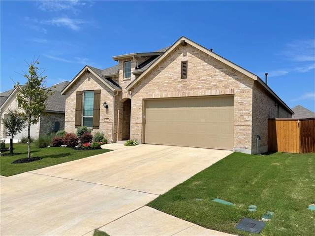 148 Emerald Garden Rd, San Marcos, TX 78666 (#4094527) :: Papasan Real Estate Team @ Keller Williams Realty