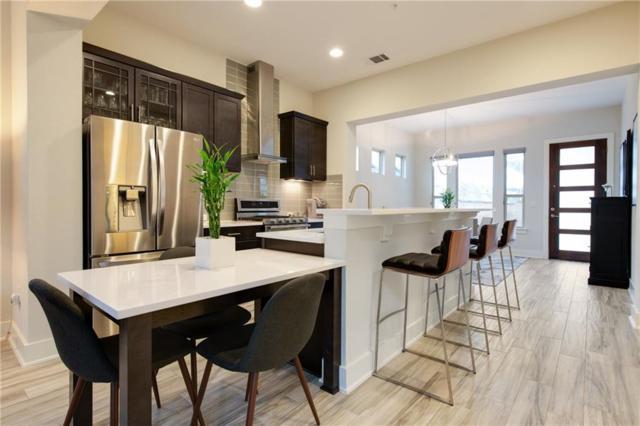 404 W Alpine Rd #13, Austin, TX 78704 (#4095404) :: Carter Fine Homes - Keller Williams NWMC