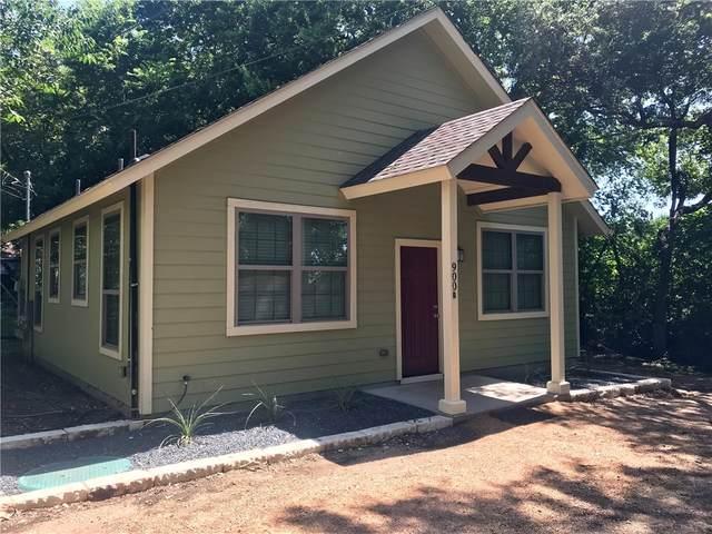 900 Philco Dr B, Austin, TX 78745 (#4095638) :: Ben Kinney Real Estate Team