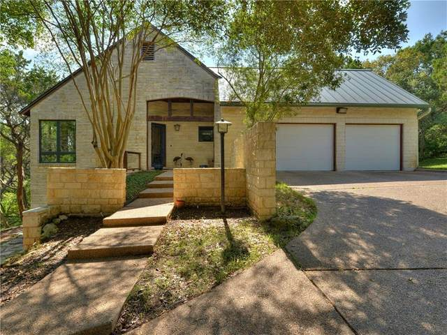 201 Allegro Ln, West Lake Hills, TX 78746 (#4096618) :: The Perry Henderson Group at Berkshire Hathaway Texas Realty