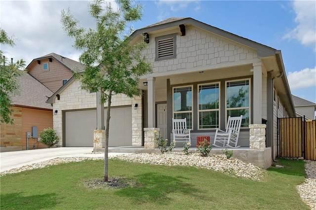621 Cortona Ln, Georgetown, TX 78628 (#4098644) :: Papasan Real Estate Team @ Keller Williams Realty