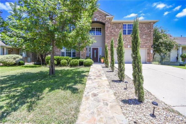 122 Justin Leonard Dr, Round Rock, TX 78664 (#4099180) :: The Heyl Group at Keller Williams
