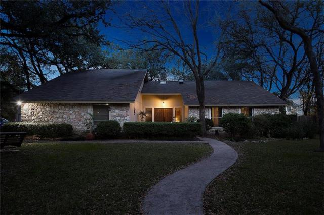 13019 Stillforest St, Austin, TX 78729 (#4100642) :: The Perry Henderson Group at Berkshire Hathaway Texas Realty