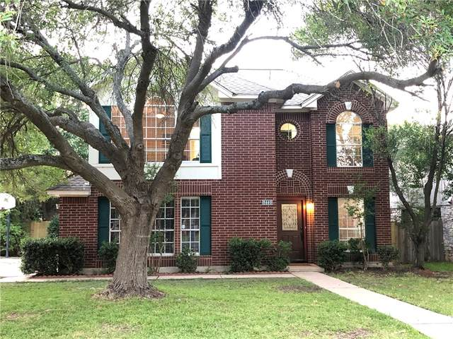 8440 Fern Bluff Ave, Round Rock, TX 78681 (#4104984) :: Front Real Estate Co.