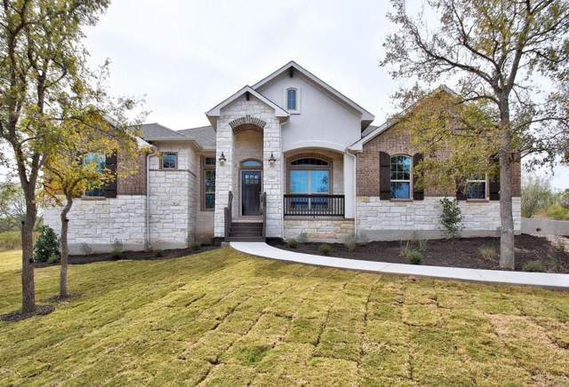 109 Vereo Cv, Cedar Creek, TX 78612 (#4105125) :: The Perry Henderson Group at Berkshire Hathaway Texas Realty