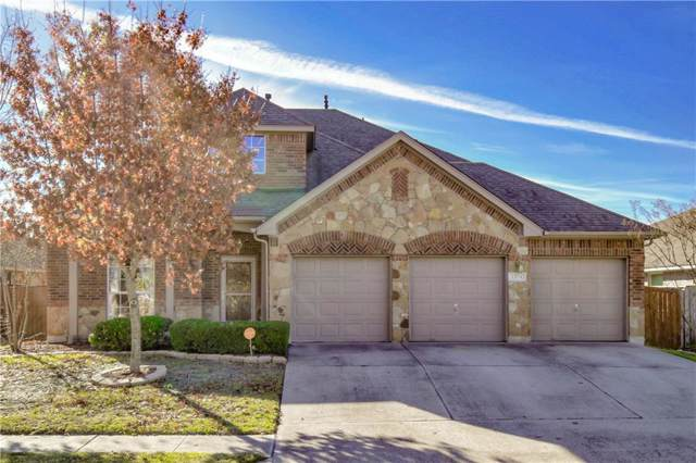 13724 Field Spar Dr, Manor, TX 78653 (#4107507) :: The Perry Henderson Group at Berkshire Hathaway Texas Realty