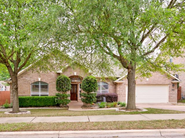 2503 Tivoli Dr, Cedar Park, TX 78613 (#4109614) :: The Perry Henderson Group at Berkshire Hathaway Texas Realty