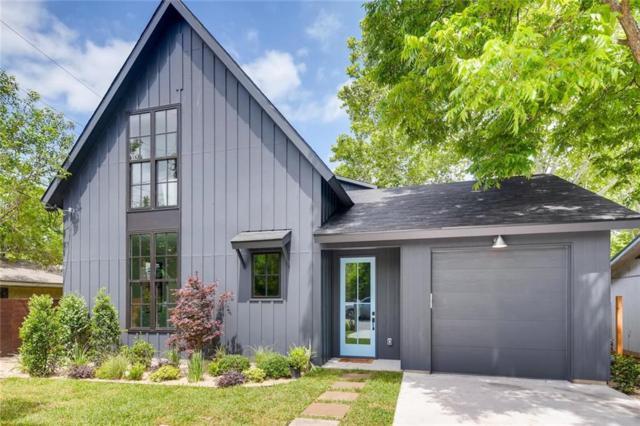 3102 Brinwood Ave, Austin, TX 78704 (#4111366) :: Papasan Real Estate Team @ Keller Williams Realty