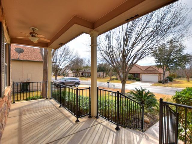403 Dawson Trl, Georgetown, TX 78633 (#4115180) :: Watters International