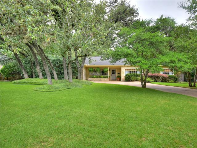3102 Perry Ln, Austin, TX 78731 (#4119646) :: The ZinaSells Group