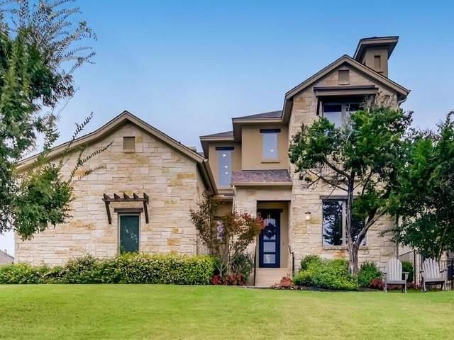 Lakeway, TX 78738 :: Ben Kinney Real Estate Team