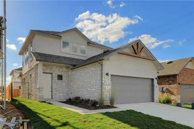 900 Old Mill Rd #10, Cedar Park, TX 78613 (#4122008) :: The Gregory Group