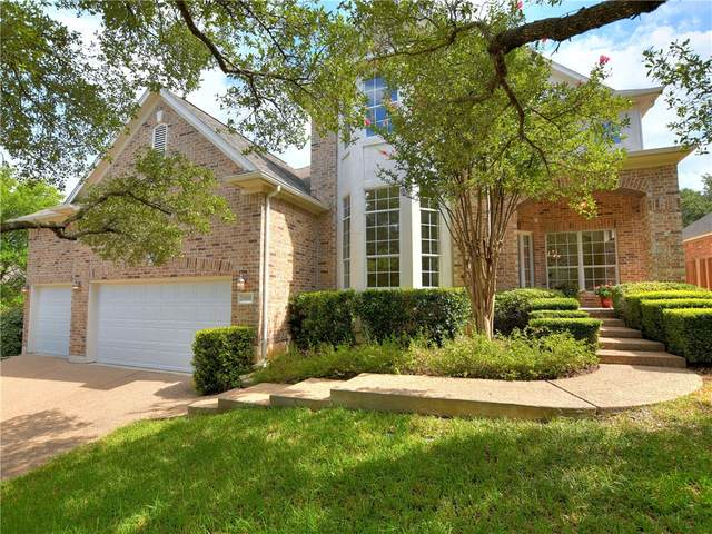 2828 Grimes Ranch Rd, Austin, TX 78732 (#4122343) :: Service First Real Estate