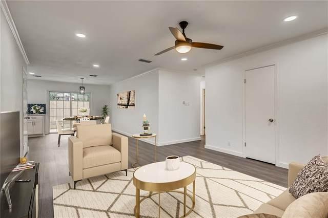 4902 Bundy Crest Cir, Austin, TX 78723 (#4129877) :: Papasan Real Estate Team @ Keller Williams Realty