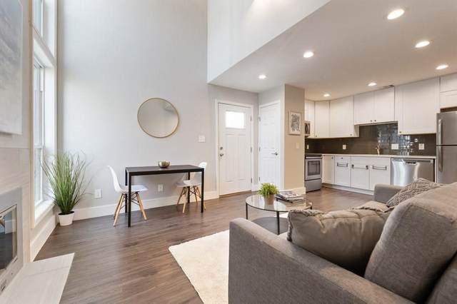 935 La Posada Dr #222, Austin, TX 78752 (#4130416) :: Zina & Co. Real Estate