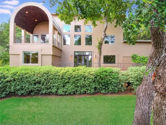 3406 Barranca Cir, Austin, TX 78731 (#4134799) :: Douglas Residential