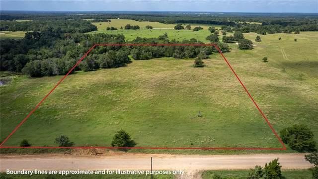 6386 Cr 130, Caldwell, TX 77836 (#4136382) :: Papasan Real Estate Team @ Keller Williams Realty